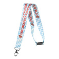 Lanyards Polyesterband